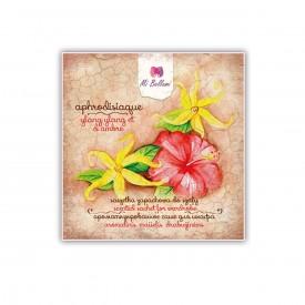 Ароматическое саше для дома с ароматом иланг-иланга